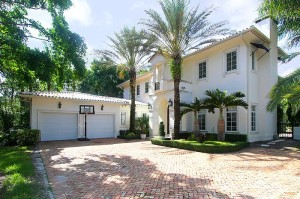 Gorgeous Golf Course Home with cpectacular direct views of the Biltmore Hotel